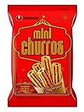 NongShim Snack Mini Churros, 2.46 Ounce (Pack of 12)