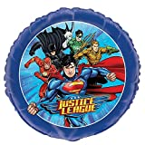 "18"" Foil Justice League Balloon"