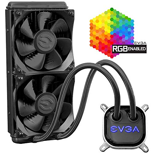 Best CPU Cooler For The i7 8700k (Liquid AIO & Air) 2019