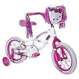 Dynacraft 14' Hello Kitty Bike