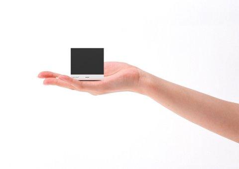 ORVIBO Magic Cube CT-10 手のひらサイズ