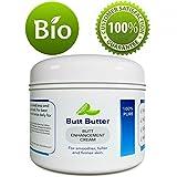 Natural Butt Enhancement Cream for Women and Men - Plump Booty Enhancer Lotion - Butt Firming and Tightening Cream - Sexy Butt Lifter Cream - Butt Enlargement Cream - Butt Augmentation Cream