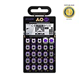 Teenage Engineering PO-20 Pocket Operator Arcade Synthesizer with 1 Year Everything Music Extended...