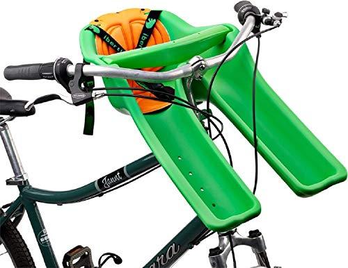 iBert Front Mount Baby Bicycle Seat Bike Child