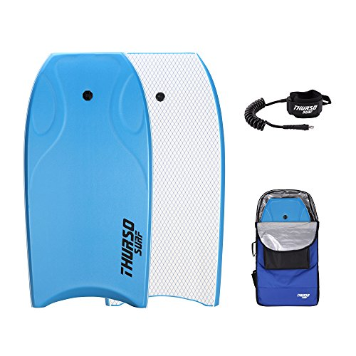 THURSO SURF Lightning Bodyboard Package