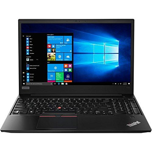 Lenovo 15.6' ThinkPad E580 High Performance Business Laptop (Intel 8th Gen i7-8550U Quad-Core, 32GB RAM, 1TB Sata SSD, 15.6' FHD 1920x1080 Anti-Glare IPS Display, Fingerprint, Win 10 Pro)
