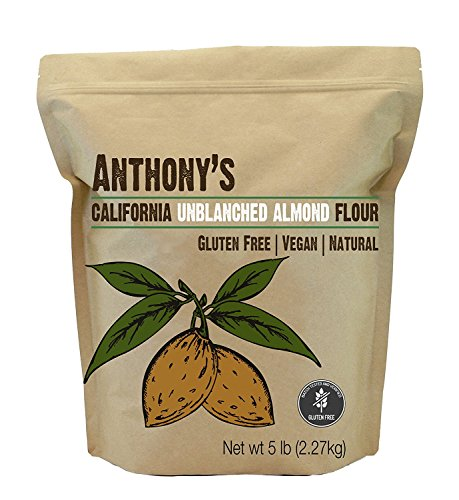 Anthony's Almond Meal/Flour, Natural...