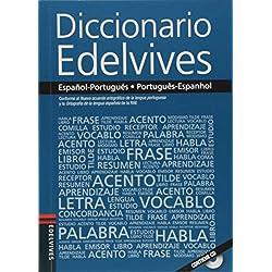 Dicionário Edelvives. Espanhol-Português/ Português- Espanhol