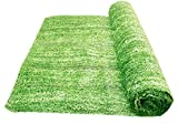Artificial Grass Area Rug - Grass Height: 0.4' - Size: 4-feet x 6-feet - Perfect Color/Sizing for Any Indoor/Outdoor Uses and Decorations!