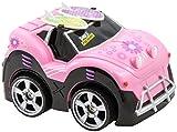 Kid Galaxy 20300 Shake for Sound - Pink Baja Vehicle