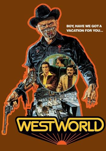 Westworld Amazon