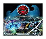 Chaotic Card Game M'arrillian Invasion: Beyond the Doors Series 4 Booster Box (24 Packs)