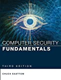 Computer Security Fundamentals (3rd Edition)