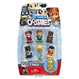 "Ooshies Set 1 ""DC Comics Series 1"" Action Figure (7 Pack)"