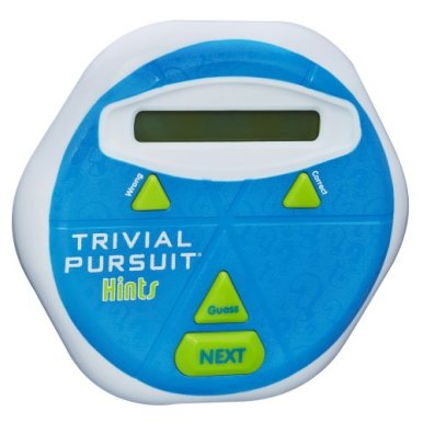 Trivial-Pursuit-Hints-Game