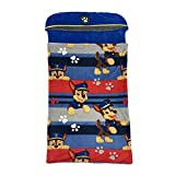 Franco Kids Bedding Super Soft Plush Hooded Step in Blanket, 30' x 54', Paw Patrol