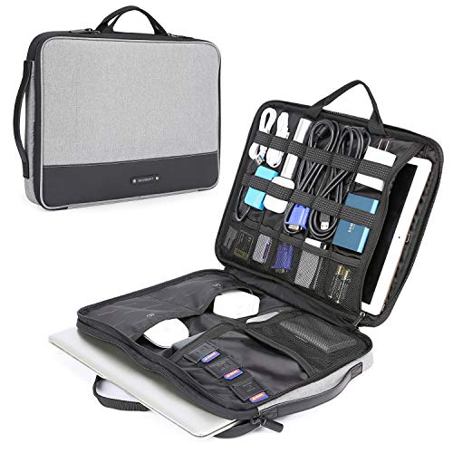 BAGSMART Laptop Sleeve Case