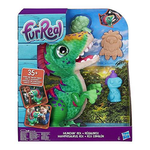 furReal Munchin' Rex - LOW PRICE!
