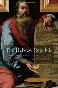 Image result for the hebrew republic