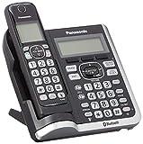 Panasonic KX-TG785SK DECT 6.0 5-Handset Cordless Phone System