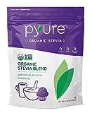 Pyure Organic All-Purpose Blend Stevia Sweetener, 1 lb (16 oz)