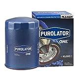 Purolator PL34631 PurolatorONE Oil Filter
