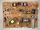 MAGNAVOX 40' 40MF401B/F7 LC401EM2 LC401EM2F A17PCMPW Power Supply CBA Board Unit
