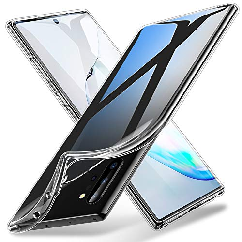 Best Clear Cases for Note 10+ in 2019