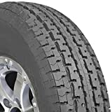ST 235/80R16 Freestar M-108 10 Ply E Load Radial Trailer Tire 2358016