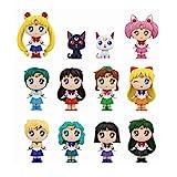 Funko Mystery Mini: Sailor Moon - Sailor Moon Collectible Vinyl Figure