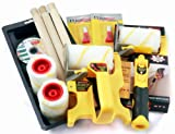 Accubrush XT Paint Edger Deluxe Kit with FREE MX Edger