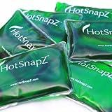 Hand Warmers - HotSnapZ Reusable Pocket Warmers