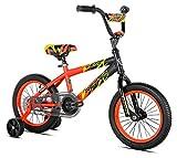 Kent Retro Boy's Bike, 14-Inch