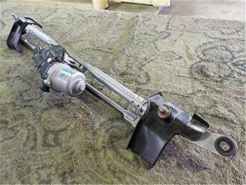 スズキ 純正 エブリィ DA17系 《 DA17V 》 フロントワイパーモーター P10500-20009339