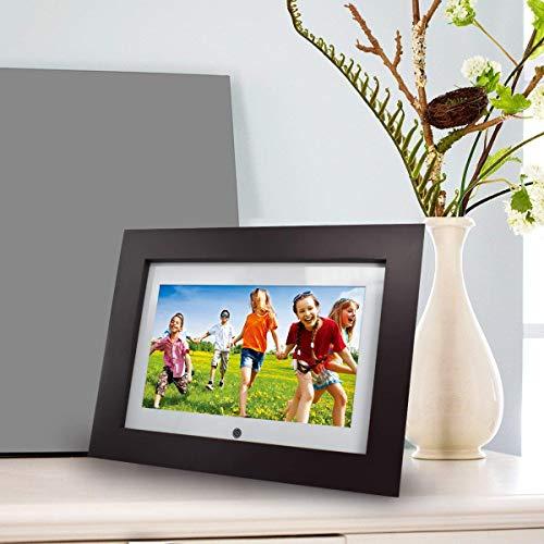 Sylvania SDPF1095 10-Inch Wi-Fi Cloud Digital Picture Frame (Renewed)
