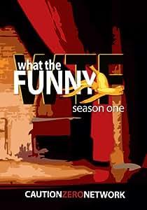 Amazon.com: What the Funny (season one): Darragh Kennan ...