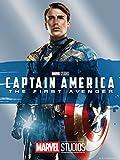 Captain America: The First Avenger poster thumbnail
