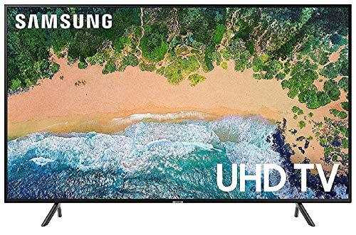 Samsung 108 cm (43 inches) 7 Series 43NU7100 4K LED Smart TV (Black) 121