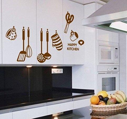 Decals-Design-StickersKart-Wall-Stickers-Stylish-Kitchen-Art-Brown