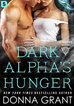 Dark Alpha's Hunger by Donna Grant