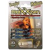 *New* Premier MaXXzen Platinum 12000 Male Sexual Performance Enhancement (6)