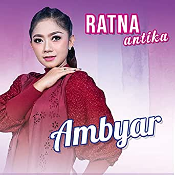 Ambyar Mp3 Cover 2