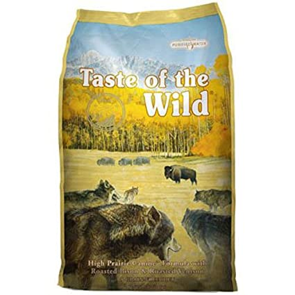 Taste of the Wild Grain Free Kibble
