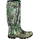 Bogs Men's Diamondback Waterproof Hunting Boot, Real Tree, 9 D(M) US