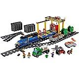 LEGO City Cargo Train 60052 Train Toy