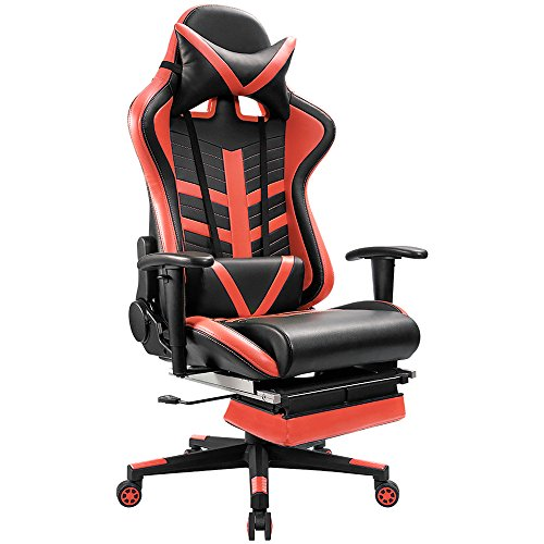 Top 20 Best Pc Gaming Chairs Under 200 In 2018 Tech Siting