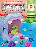 Comprehensive Curriculum of Basic Skills, Grade P