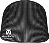 VikingSeating- Seat Mesh Replacement Fit Herman Miller Aeron Seat Pan and Chair Size B   2 Year Limited Warranty   - (Non_OEM
