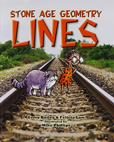 Lines (Stone Age Geometry)