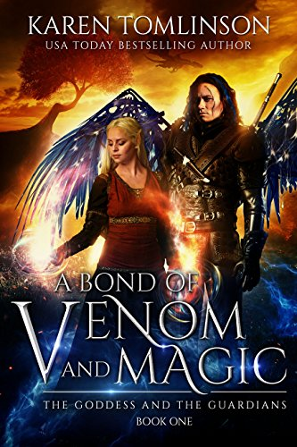 The Romantic Fantasy Shelf – The latest and best fantasy